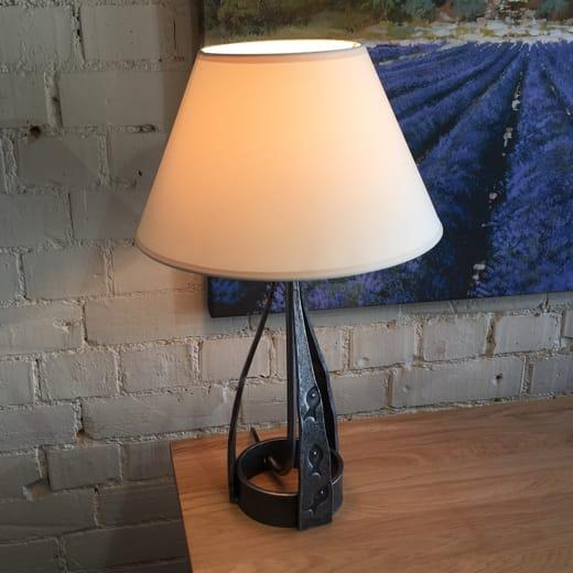 3 Fishes Lamp