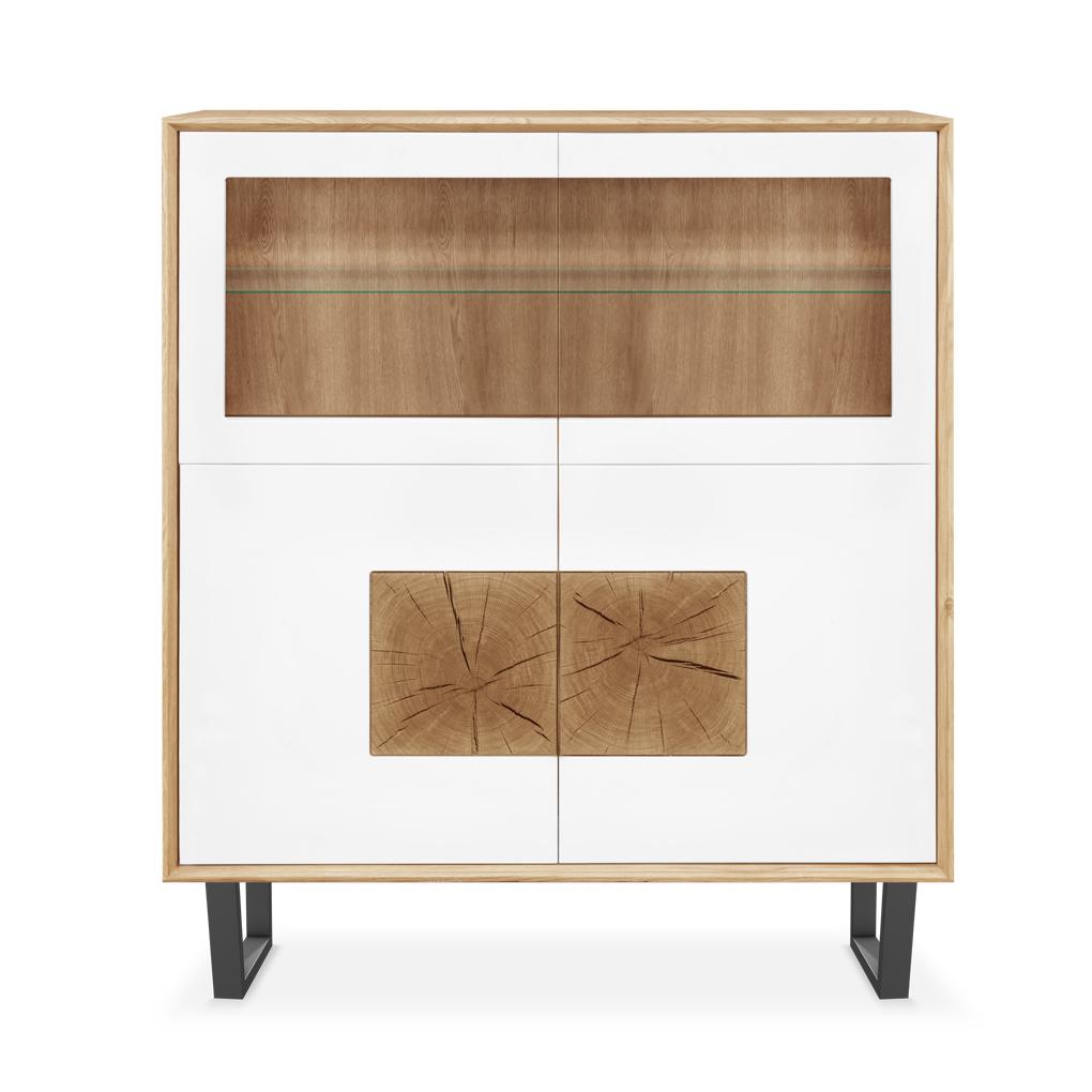 Milano Display Cabinet