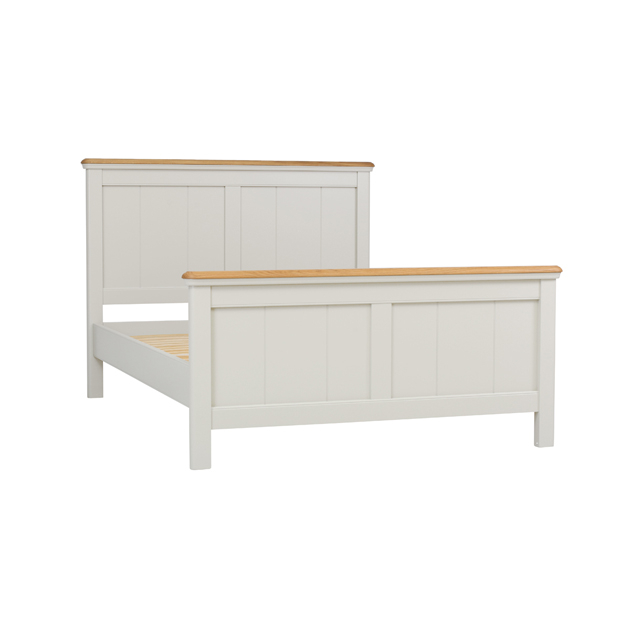 New Middleton Kingsize High Footend Bed-Factory Stock
