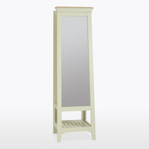 New Middleton Cheval Mirror