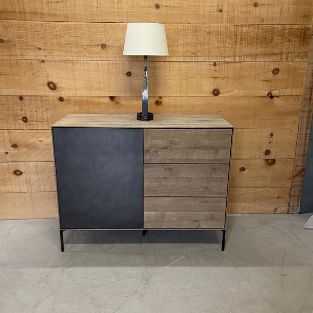 Skorgen Sideboard-2 Section