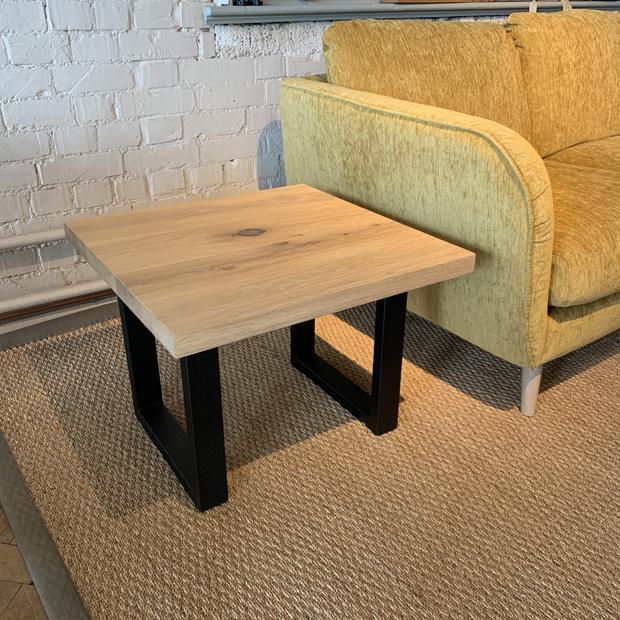 Henri Lamp Table