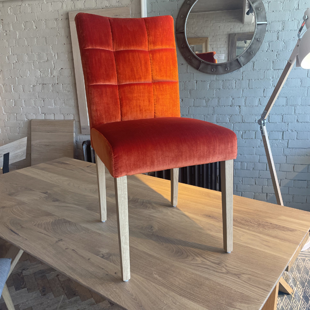 Carre Chair