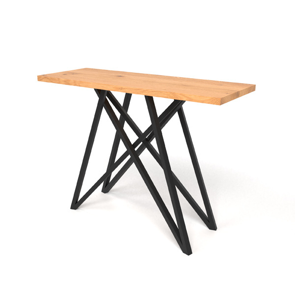 Skorgen Console Table