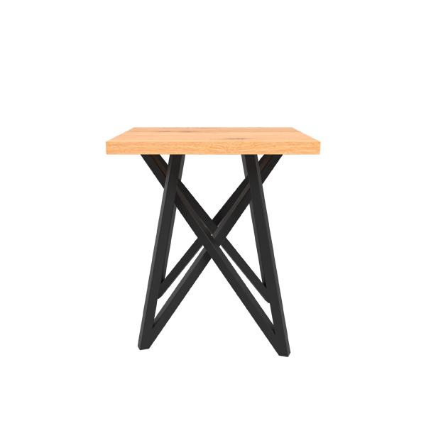Skorgen Lamp Table