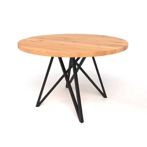Skorgen Round Table