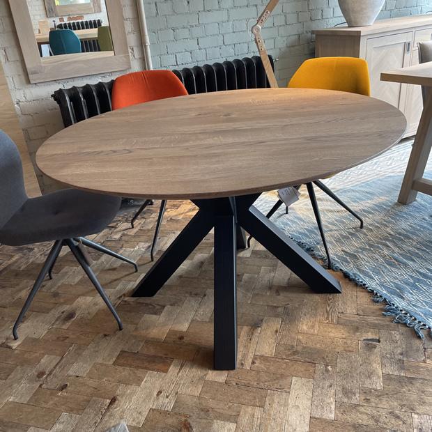 Vik Round Table